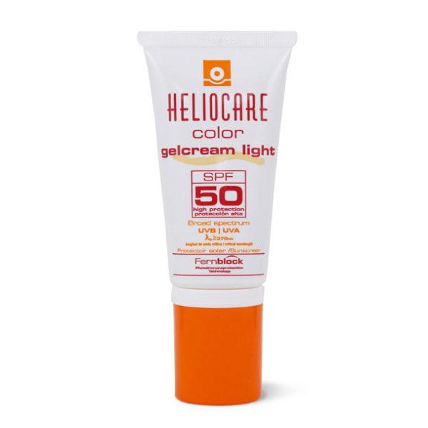 Heliocare Gel Colour Light
