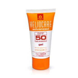 Heliocare Gel SPF 50 (Oil-Free)