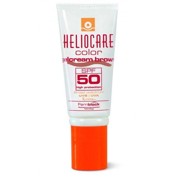 Heliocare Gel Colour Brown