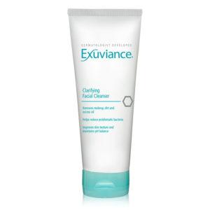 Daily Regimen Clarifying Facial Cleanser
